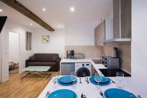 CMG Marais _Blancs Manteaux : Apartment near Paris 4e Arrondissement