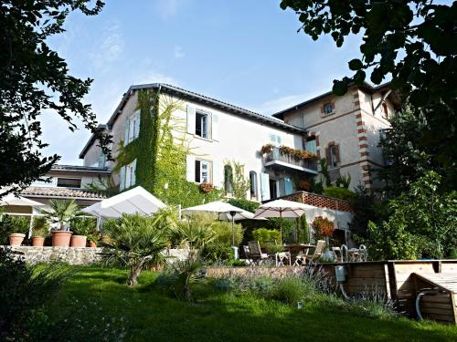 Chambre d'Hôtes La Noue : Bed and Breakfast near Brindas