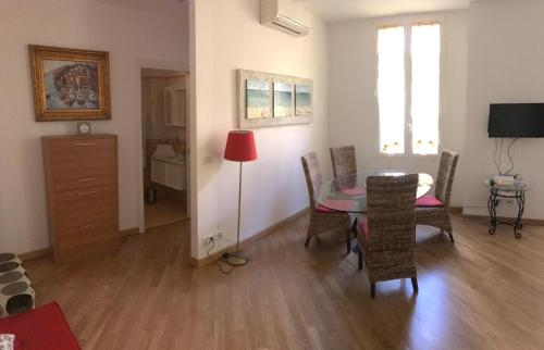 Jules Ferry Apartment for Monaco : Apartment near Beausoleil