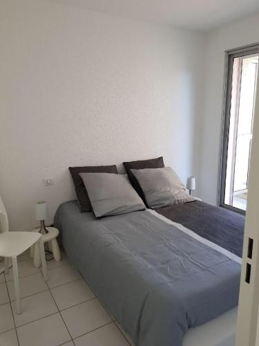Canet en Roussillon : Apartment near Sainte-Marie
