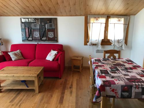 Chalet Avenue du Lac - 2 : Guest accommodation near Railleu