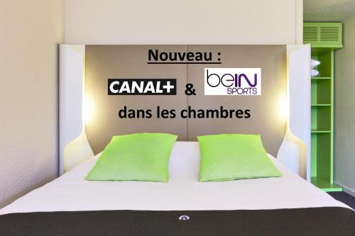 Campanile Hotel Beauvais : Hotel near Therdonne