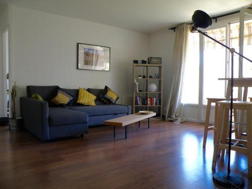 Le mail des abbés : Apartment near Teyran
