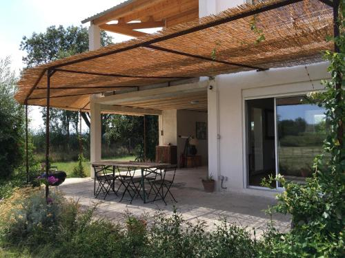 Domaine Limouzy : Guest accommodation near Peyriac-de-Mer