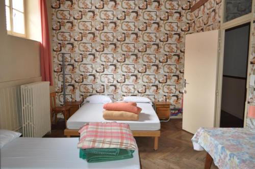 Monastere Val de Consolation : Guest accommodation near Fuans