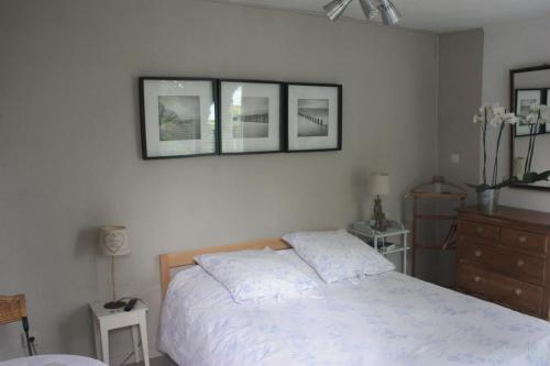 Studio Perros-Guirec : Guest accommodation near Louannec