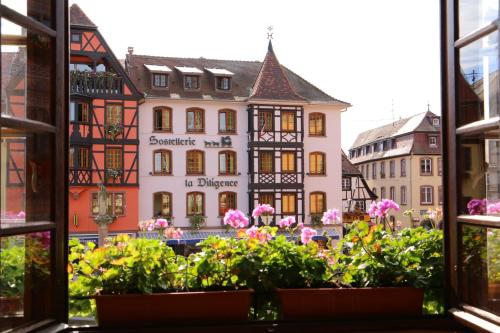 La Fontaine Sainte Odile : Apartment near Bischoffsheim
