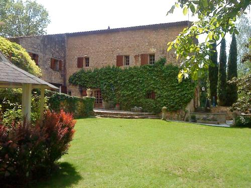 Le Vieux Moulin : Bed and Breakfast near Jouques