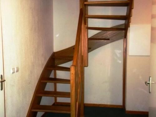 Apartment quatre pièces en duplex 8 pers - balcons du soleil : Apartment near Orcières