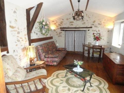 House Prendeignes - 4 pers, 80 m2, 3/2 : Guest accommodation near Saint-Jean-Mirabel