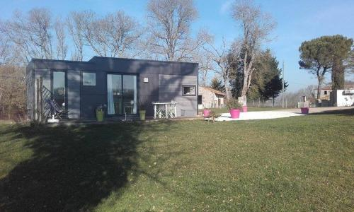 Chalet De La Laigne : Guest accommodation near Reignac