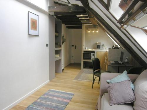 SOHO CENTER/MARAIS/POMPIDOU/LOUVRE : Apartment near Paris 2e Arrondissement