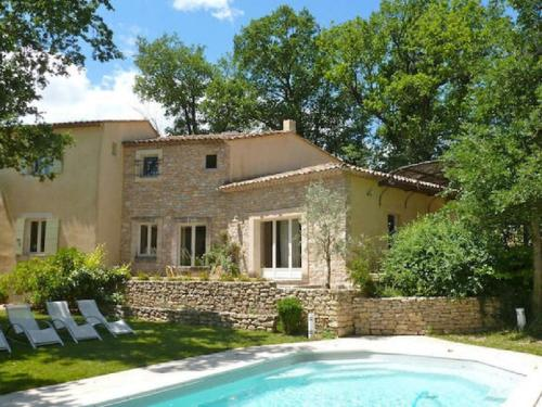 Villa Traditionnelle : Guest accommodation near Goult