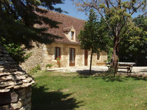 Holiday home le chastelet : Guest accommodation near Fanlac
