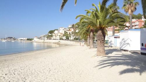 Sun Beach Bandol : Apartment near Bandol