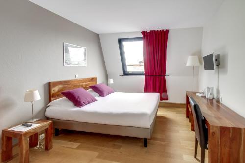 Victoria Garden Bordeaux Centre : Guest accommodation near Bègles