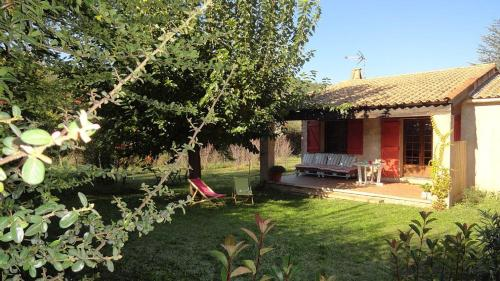rimaria : Guest accommodation near Taradeau