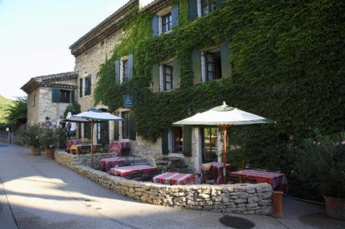 La Treille Muscate : Hotel near Saulce-sur-Rhône