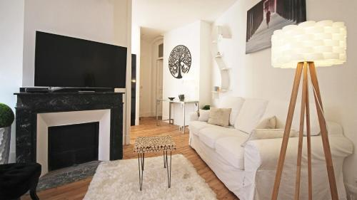 T4 du Languedoc : Apartment near Toulouse