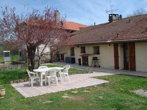 Holiday home chemin de ramoun : Guest accommodation near Le Cuing