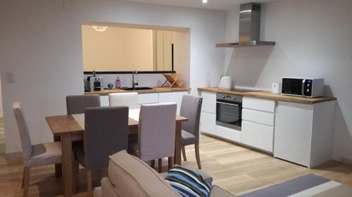 Le DenysPuech 55m² plein centre! : Apartment near Rodez