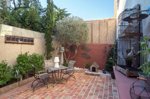 Avilou : Guest accommodation near Marseille 8e Arrondissement