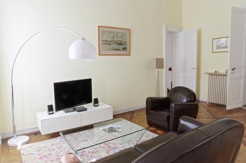 Louis Combes : Apartment near Bordeaux