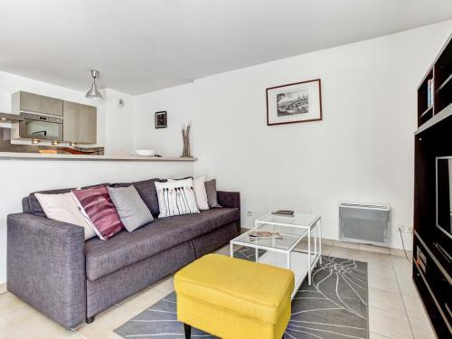 Welkeys Apartment - James Watt : Apartment near Villeneuve-la-Garenne