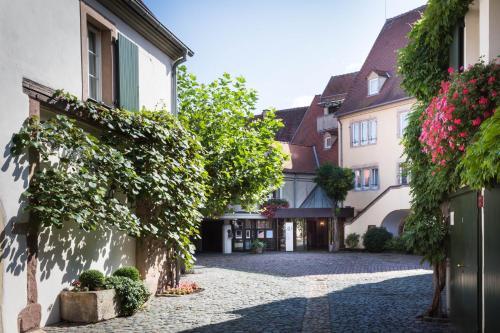 A La Cour d'Alsace : Hotel near Bischoffsheim
