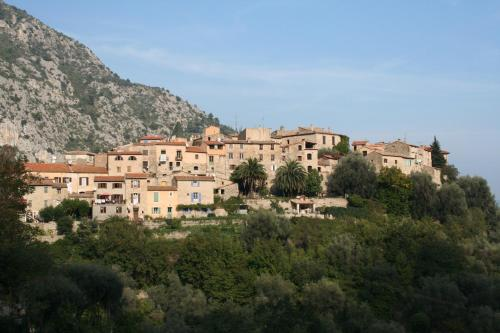 La Maison de Sara : Guest accommodation near Gorbio