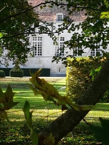 Au rendez-vous des amis : Hotel near Rouécourt