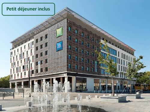 ibis Styles Nimes Gare Centre : Hotel near Nîmes