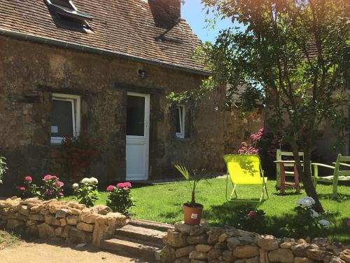 La Marchanderie : Bed and Breakfast near Coulans-sur-Gée