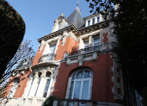 Côté Jards : Guest accommodation near Somme-Tourbe