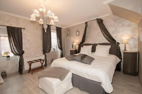 Le Logis Aux Bulles : Bed and Breakfast near Ludes