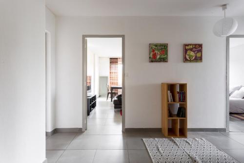 Le Fier T3 Parking Proche ville : Apartment near Chaumont