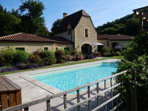 Le Hibou Heureux : Bed and Breakfast near Mouzens