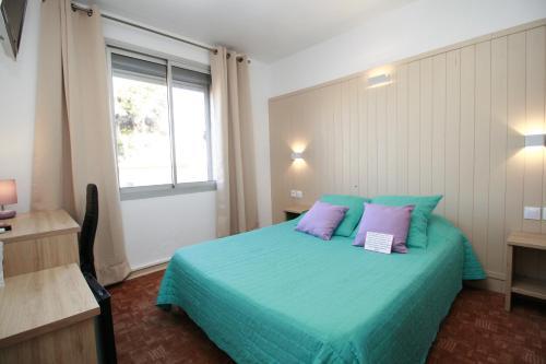 Hotel Azur : Hotel near Fos-sur-Mer