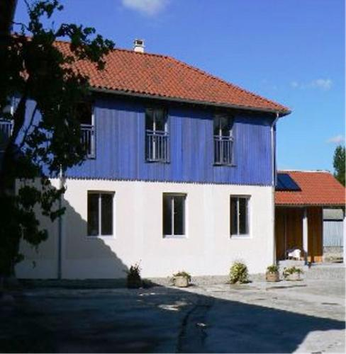 Lou Lombrès : Bed and Breakfast near Saint-Bertrand-de-Comminges