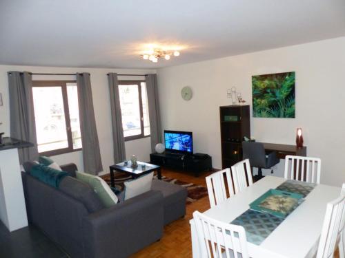 ObyHalles : Apartment near Mittelhausbergen