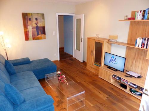 Petite France : Apartment near Lingolsheim