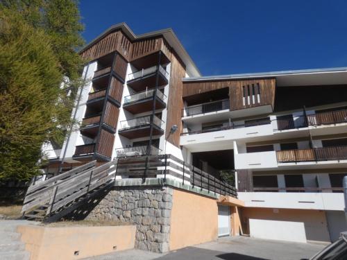 Studio Meuble Valberg : Apartment near La Penne