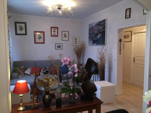 COSY APPARTMENT PARIS/KREMLIN : Apartment near Villejuif