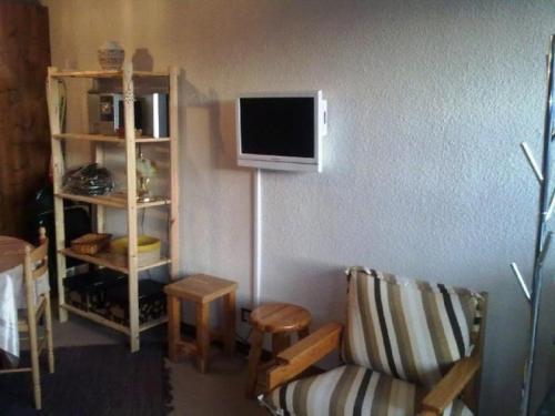 Apartment Maxi studio 4 pers au centre station : Apartment near Orcières