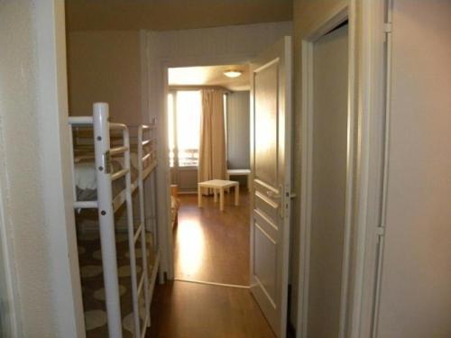 Apartment Maxi studio 6 pers. au centre station 1 : Apartment near Orcières