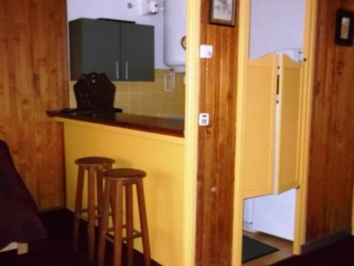 Apartment Trois pièces 8 pers. au centre station 1 : Apartment near Orcières