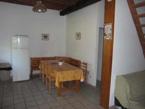 House Ferme des tilleuls 2 : Guest accommodation near Licques