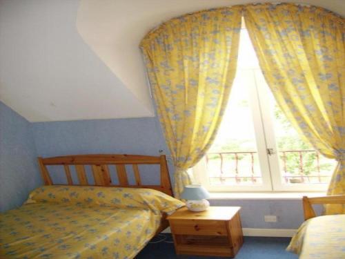 House Saint-etienne-au-mont - 5 pers, 66 m2, 3/2 : Guest accommodation near Condette