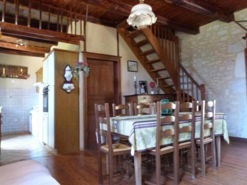 House Chez mireille : Guest accommodation near Tour-de-Faure
