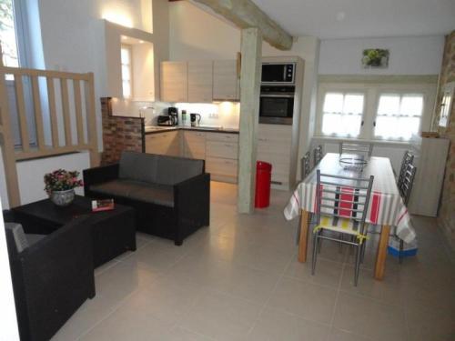 House Gourdon - 4 pers, 55 m2, 3/2 : Guest accommodation near Saint-Projet